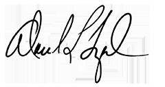 David Topel Signature